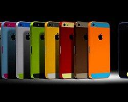 Yeni iPhone'lar Rekor Kırdı