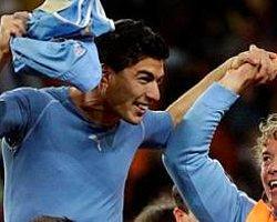 "Lugano: ""Ronaldo'dan Daha İyi"""