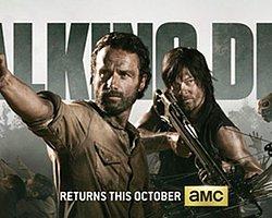 The Walking Dead 4. Sezondan Yeni Teaser