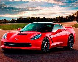 Corvette Stingray, Okyanusu Geçti!