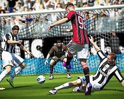 FIFA 14'ün PC ve Xbox 360 Demosu Çıktı