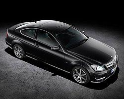 Mercedes S-Class Coupe Resmi Olarak Tanıtıldı