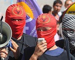 BDP'li Gençlerden Polise: Bu Son Uyarımız, Önümüzden Çekilin