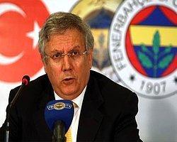 Fenerbahçe Başkanı Aziz Yıldırım Basının Karşısına Geçiyor!