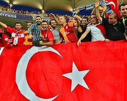 Hollanda Maçı İstanbul'da