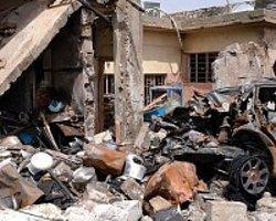 Bağdat'ta İntihar Saldırısı: 28 Ölü