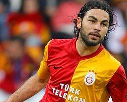 Galatasaray'da Selçuk 3 Hafta Yok!