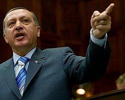 Erdoğan: 'Bir Alanda Başarısız Olduk'