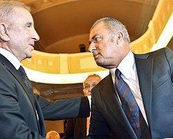 """Ünal Aysal: """"Fatih Terim Konusunda Aceleci Değiliz"""""""
