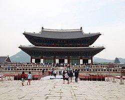 Yaşamın Ortasında Akan Şehir : Seul