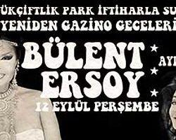 Bülent Ersoy - Oya Aydoğan Konseri