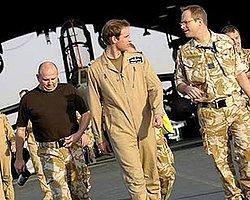 Prens William Askerliği Bırakıyor