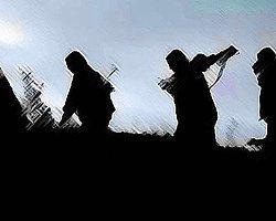 'PKK Ne Yapacak' Raporu
