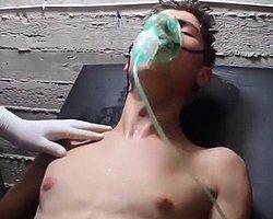Esad 'Zehirli Gaz Kullandı' İddiası