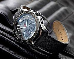 Victorinox Swiss Army'den İşlevsel Ve Şık Bir Saat; Chrono Classic