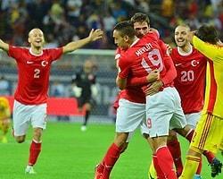 FIFA Ülke Sıralamalarını Açıkladı