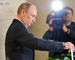 Putin'den Amerika'ya Uyarı Makalesi