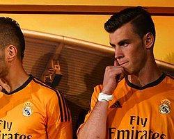 Gareth Bale'den Galatasaray Cevabı
