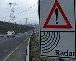 Twitter'da Radar Uyarısı!