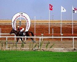 Diyarbakır Hipodromu'nda Yarış Heyecanı