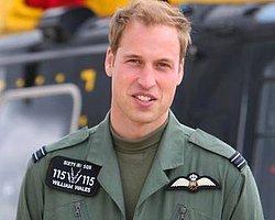 Prens Williams Ordudan Ayrıldı