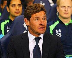 "Villas-Boas: ""Eriksen, Norwich Maçında Olacak"""