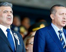 Ankara'da Kurulan Yeni Partinin Sırrı Ne?