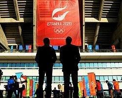 Olimpiyatı 1.5 Yıl Önceki Değerlendirme Notları Kaybettirmiş