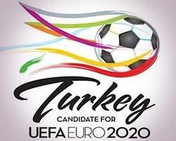 Euro 2020'ye İki Talip Daha