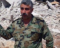 Esad'tan Kaçan Askerler Muhaliflere Sığınıyor