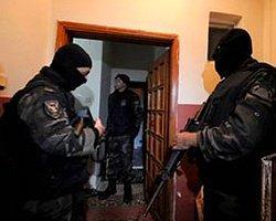 Sultangazi'de Narkotik Operasyon