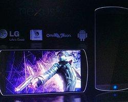 Nexus 5′E Ait Yeni Görüntüler İnternete Sızdı