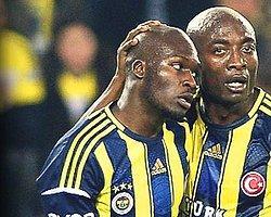 Fenerbahçe'de Soru: 'Sow mu, Webo mu?'