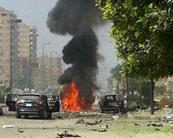 Hamas: 'Mısır'da Cihatçıları Eğitmiyoruz'