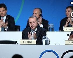 'Hükümet, Olimpiyatları Almak İçin Gezi'deki Gençlerin İmajını  Kullandı'