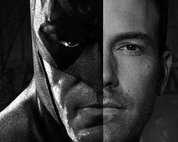 Yeni Batman Ben Affleck Kusursuz Bir Seçim!