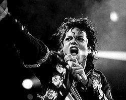 Michael Jackson Film Yıldızı Olmak İstiyormuş