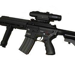 Milli Piyade Tüfeğimiz Seri Üretime Geçiyor