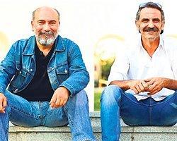 Mustafa Avkıran ve Gürkan Uygun Düşman Oldu!