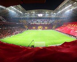 Sponsonlar Galatasaray'a Hayat Veriyor!