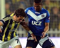 Paşa'nın Şansı Fenerbahçe'ye Tutmuyor!