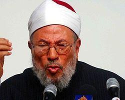 Karadavi: 'Mısır, İslam'a Karşı Savaşıyor'