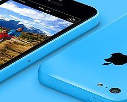 iPhone 5C İçin Ön Siparişler Başladı!