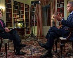 Obama İle Ruhani Arasında Sürpriz Mektuplaşma!