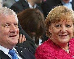 Almanya Seçim Provasını Yaptı