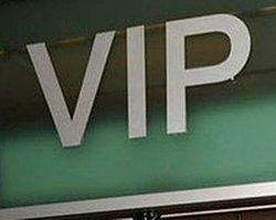 Suriyeli Muhaliflere VIP İddiası