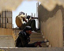Suriyeli Bakan: Anlaşma Bir Zaferdir