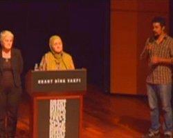 Hrant Dink Ödülleri Sahiplerini Buldu