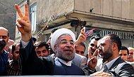 İran'da Değişikliğin Ayak Sesleri