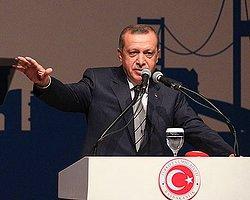 'Vicdanı Küreselleştirmek Zorundayız'